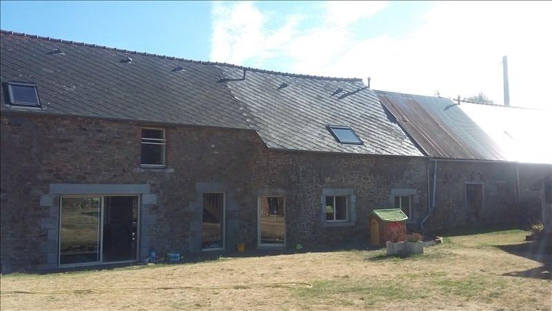 Sale house / villa Sens de bretagne 249310€ - Picture 1