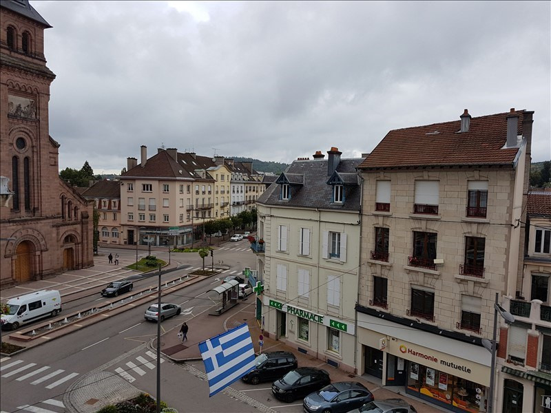 Vente appartement Saint-die 97 000€ - Photo 9