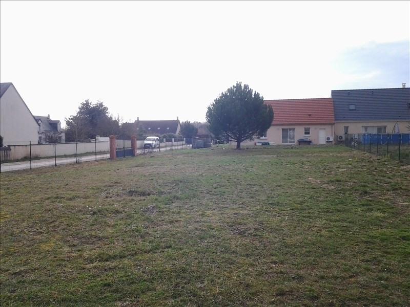 Vente terrain Blois 52400€ - Photo 1