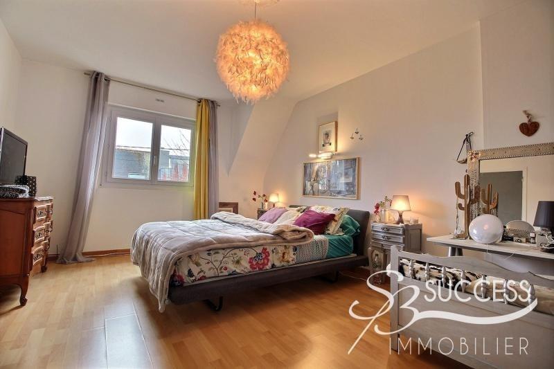 Vendita casa Languidic 215950€ - Fotografia 7