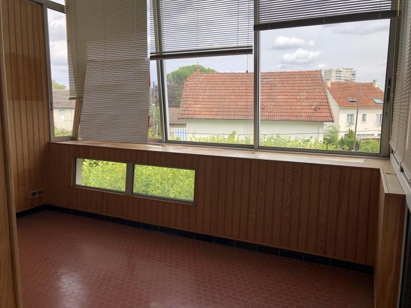 Vente appartement Viry-chatillon 195000€ - Photo 1