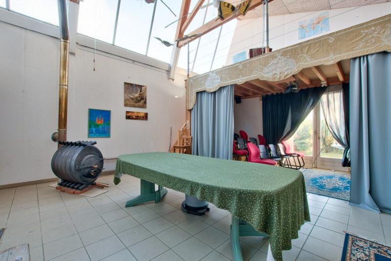 Vente maison / villa Ville sur jarnioux 380000€ - Photo 13