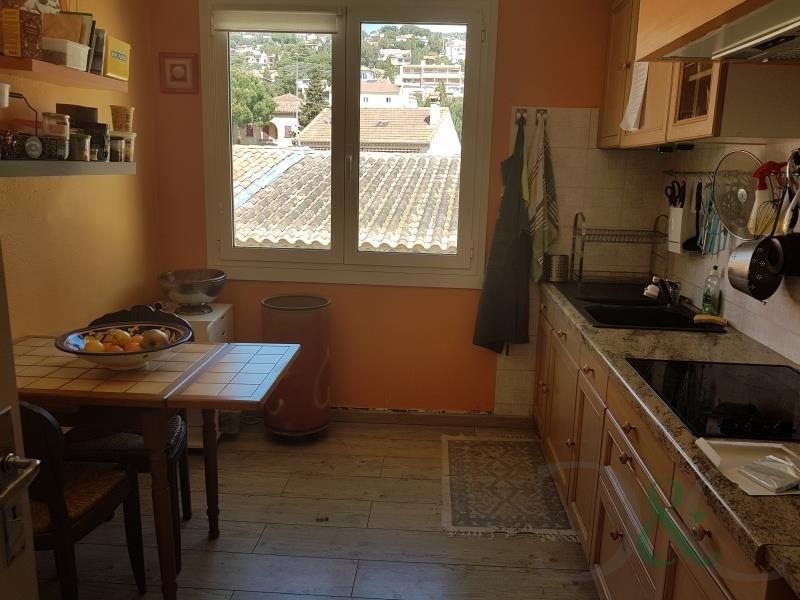 Vendita appartamento Le lavandou 210000€ - Fotografia 3