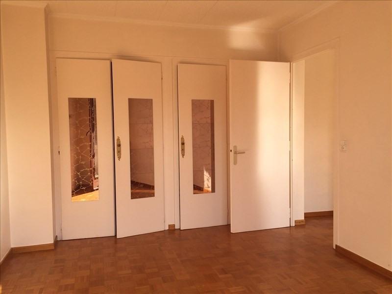 Rental apartment La roche-sur-foron 1030€ CC - Picture 8