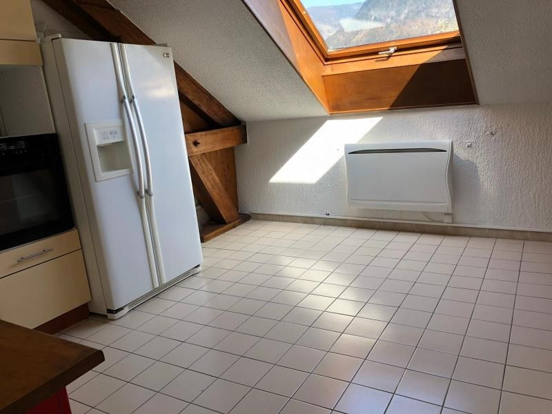 Sale apartment Cluses 139 000€ - Picture 3