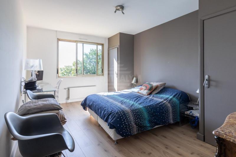 Vente de prestige appartement Sainte-foy-lès-lyon 595000€ - Photo 12