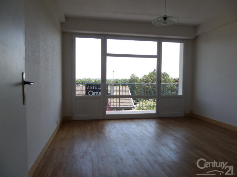Location appartement Herouville st clair 740€ CC - Photo 1