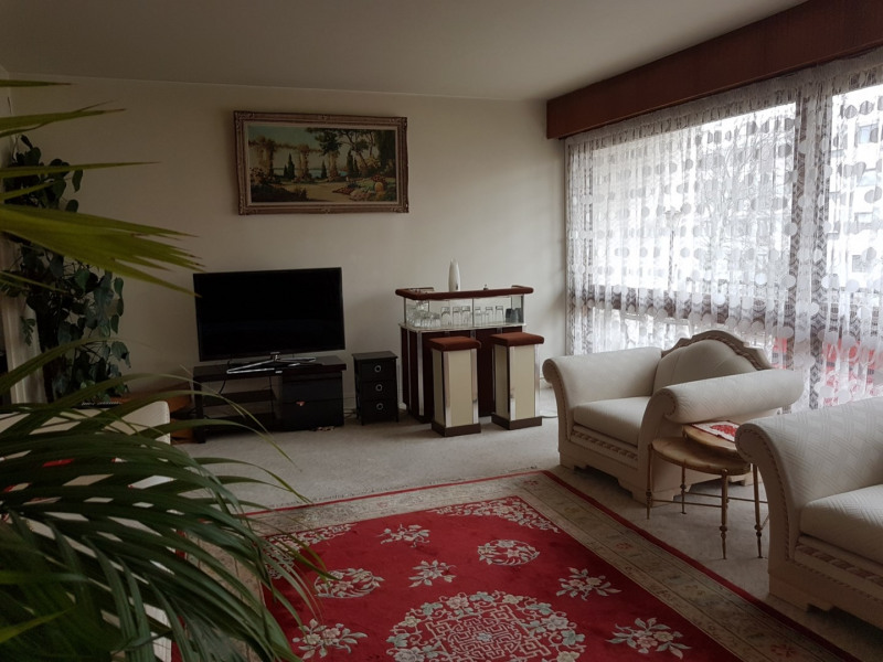 Vente appartement Chatenay malabry 329000€ - Photo 4