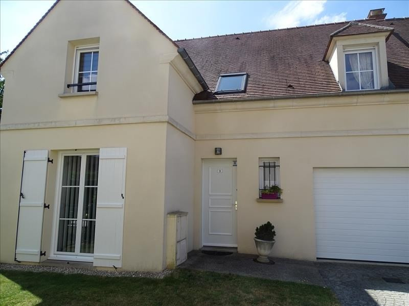 Sale house / villa Senlis 449 000€ - Picture 2