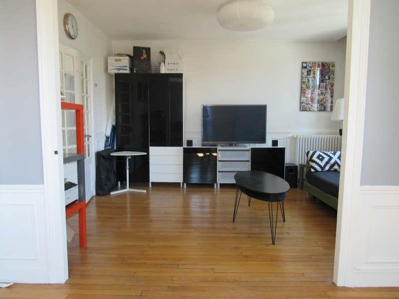 Vente appartement Bagneux 409000€ - Photo 3