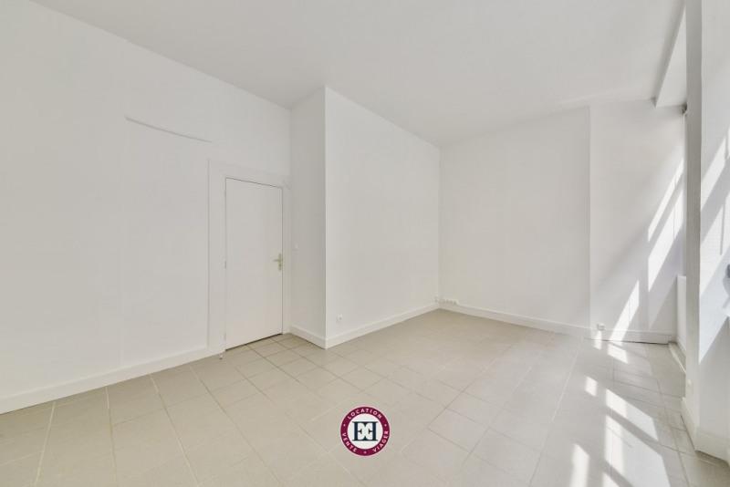 Sale apartment Lyon 6ème 210000€ - Picture 6