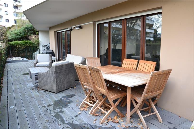 Vente appartement Cergy 214000€ - Photo 2