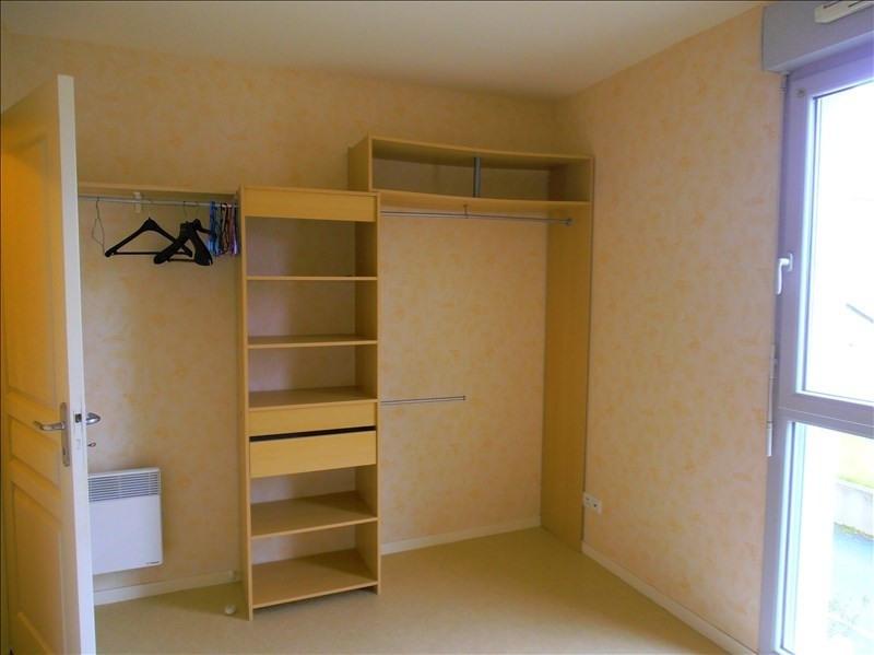 Vente appartement Domagne 98440€ - Photo 2
