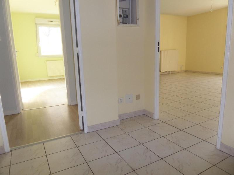 Location appartement Dijon 850€ CC - Photo 2
