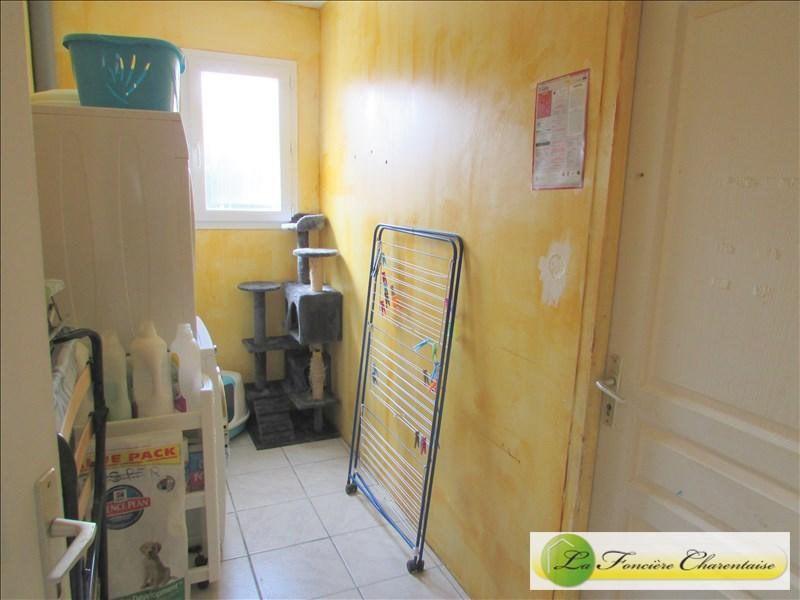 Produit d'investissement maison / villa Aigre 119000€ - Photo 9