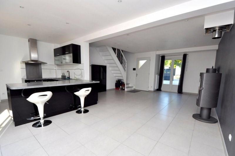 Sale house / villa Forges les bains 369000€ - Picture 4