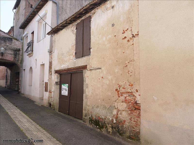 Sale parking spaces Castelmoron sur lot 15000€ - Picture 2