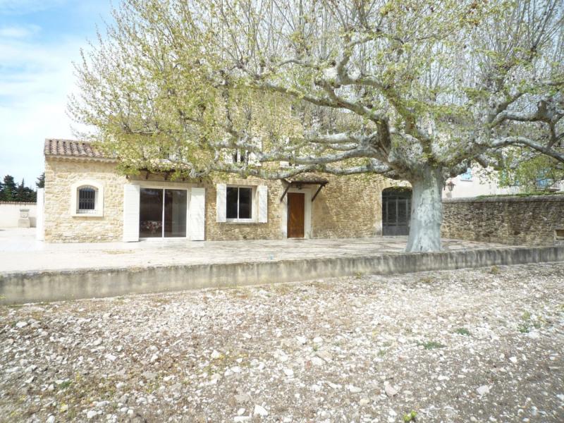 Vente maison / villa Sarrians 499000€ - Photo 1