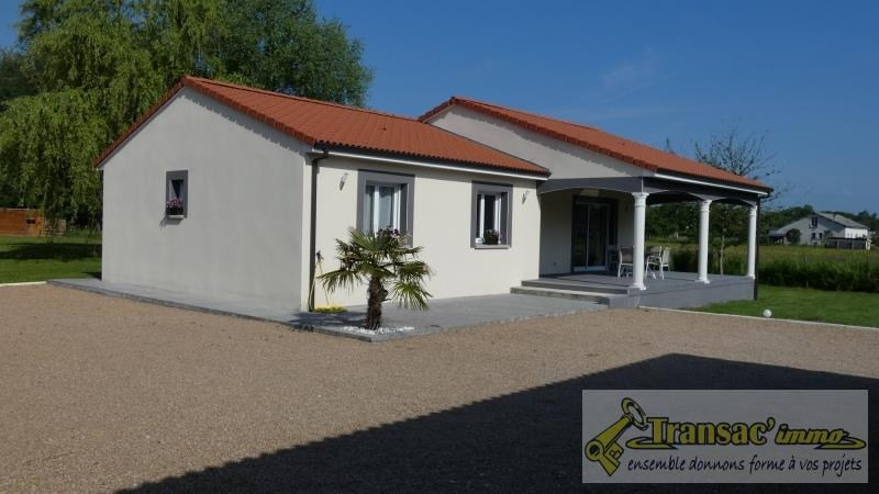 Vente maison / villa Courpiere 190 800€ - Photo 2