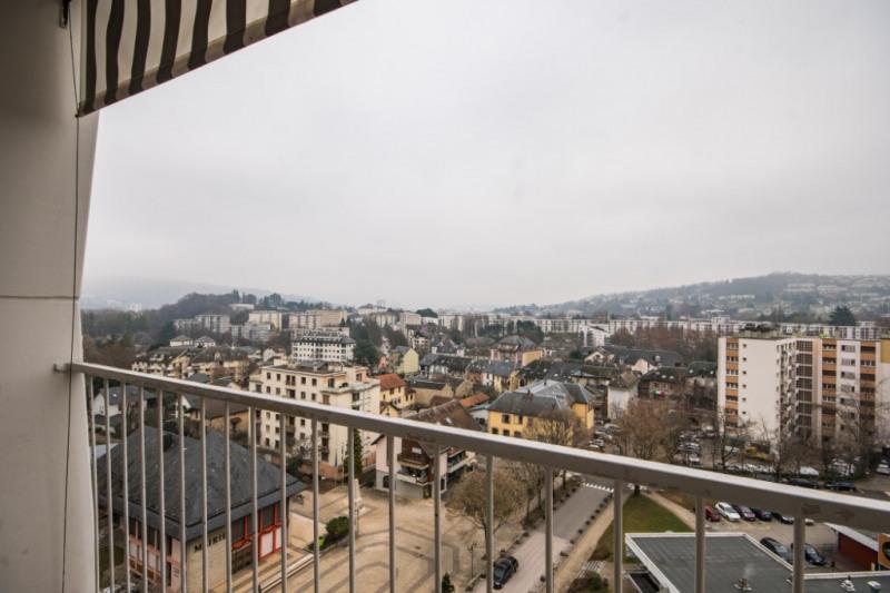 Vente appartement Cognin 145500€ - Photo 10