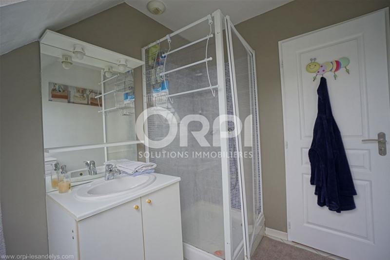 Sale house / villa Les andelys 272000€ - Picture 9