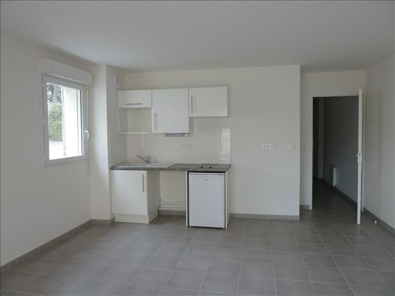 Location appartement Pornichet 525€ CC - Photo 1