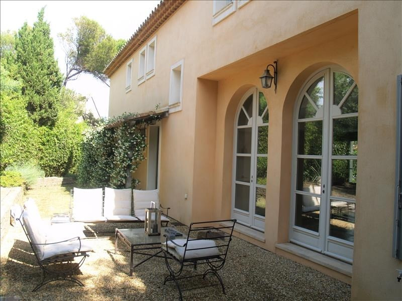 Vente de prestige maison / villa Les issambres 990000€ - Photo 11