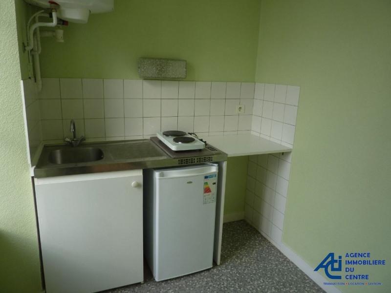 Location appartement Pontivy 258€ CC - Photo 4