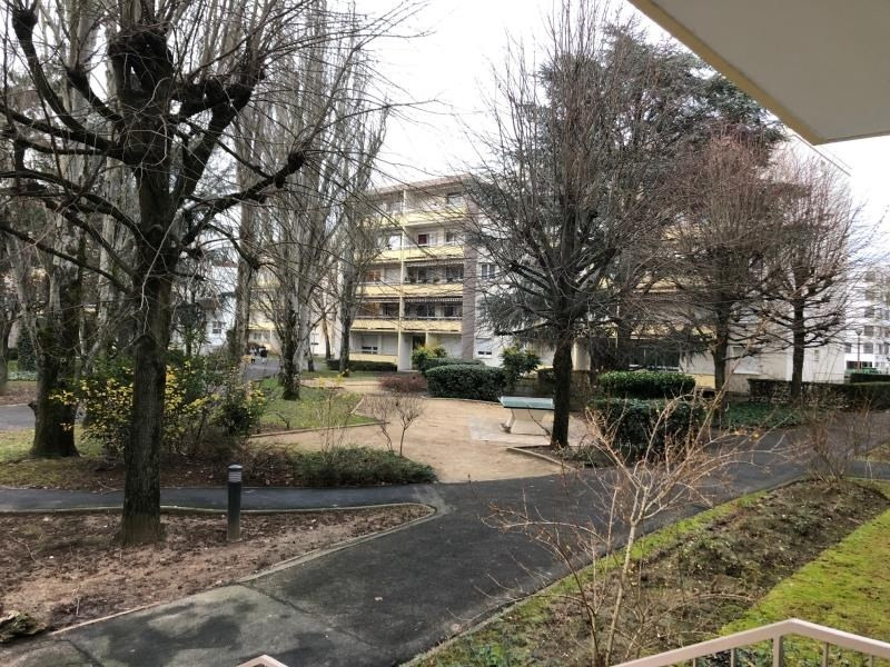 Vente appartement Evry 99 000€ - Photo 3