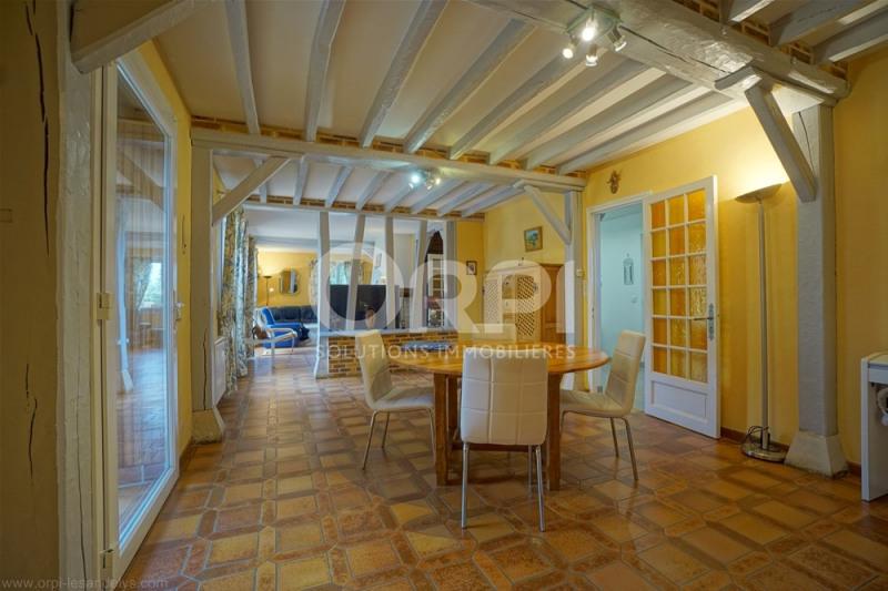 Sale house / villa Saint-clair-sur-epte 369000€ - Picture 2