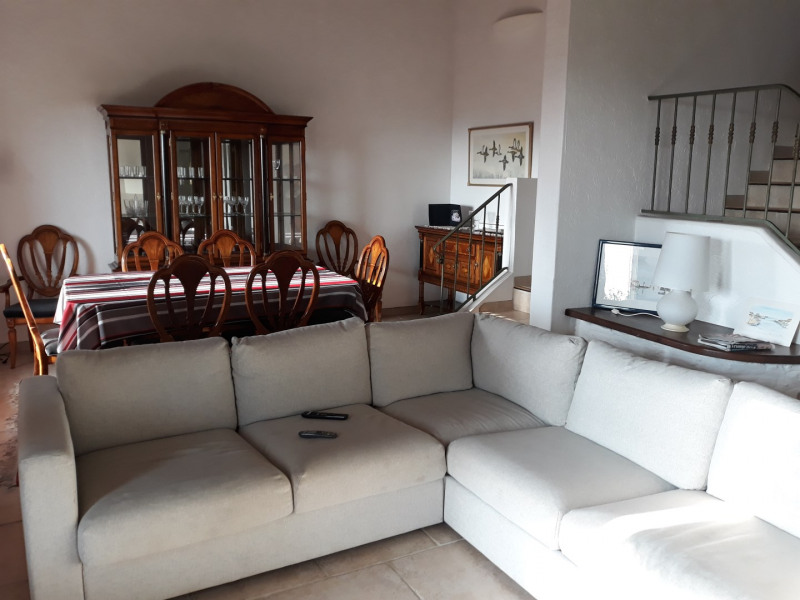 Vacation rental house / villa Les issambres 1 725€ - Picture 7