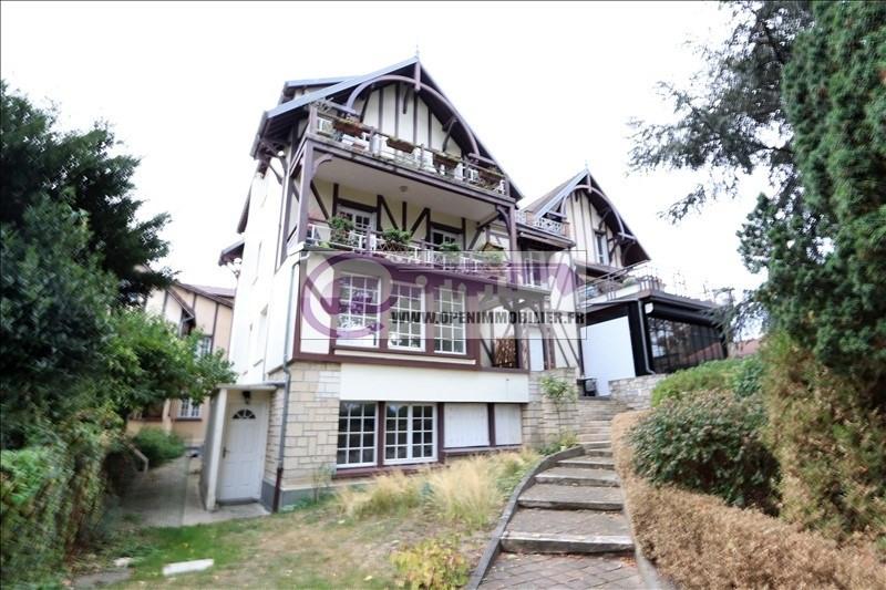 Venta  apartamento Enghien les bains 635000€ - Fotografía 8