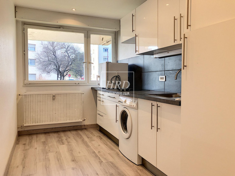 Vente appartement Schiltigheim 78 400€ - Photo 2