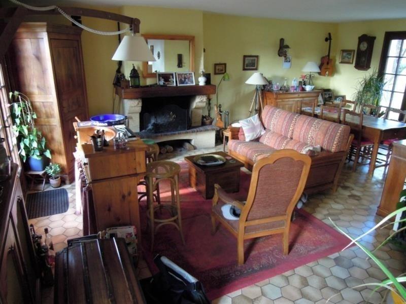 Sale house / villa Le mesnil en thelle 370000€ - Picture 3