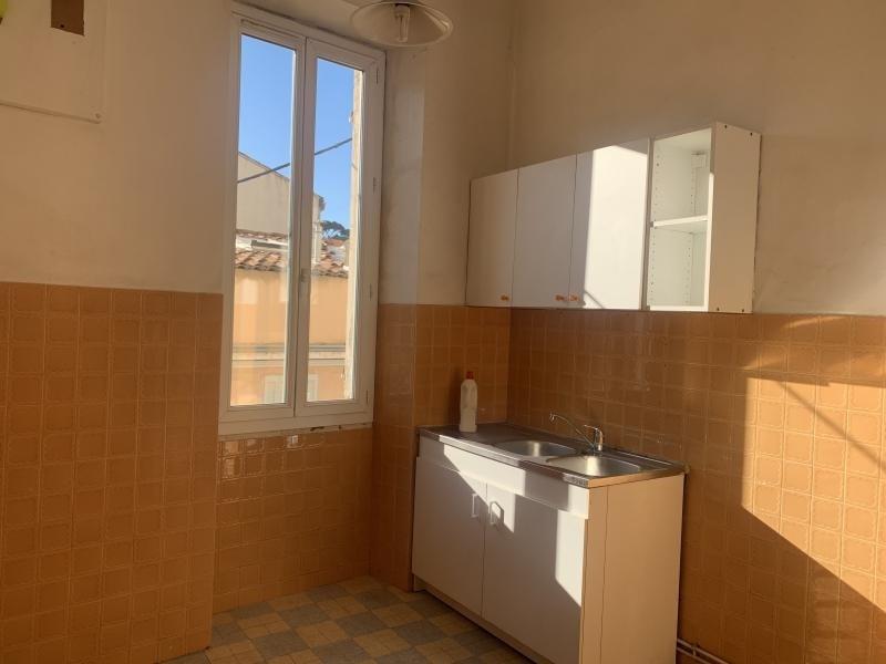 Alquiler  apartamento Marseille 8ème 790€ CC - Fotografía 4