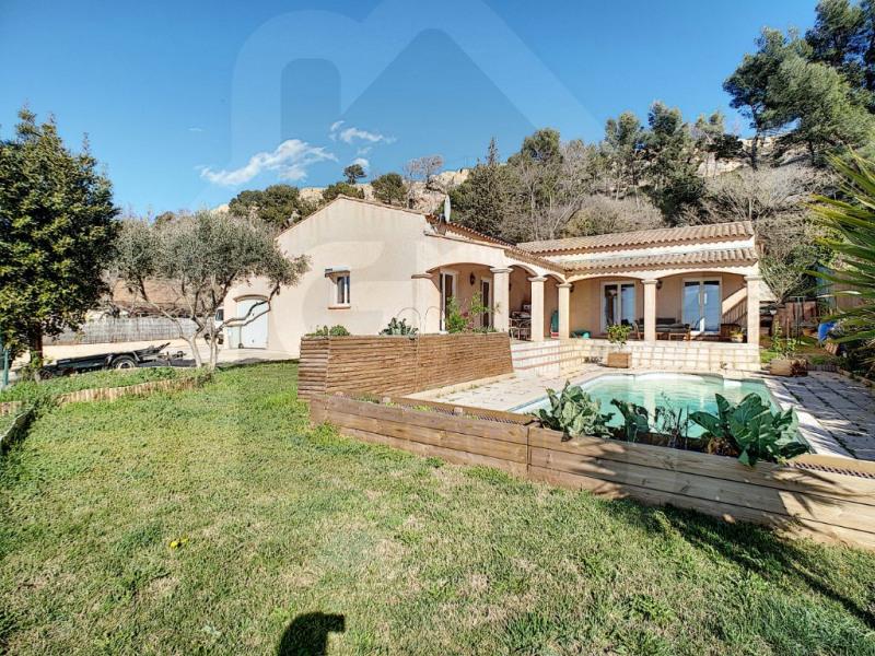 Venta  casa Vitrolles 475000€ - Fotografía 1