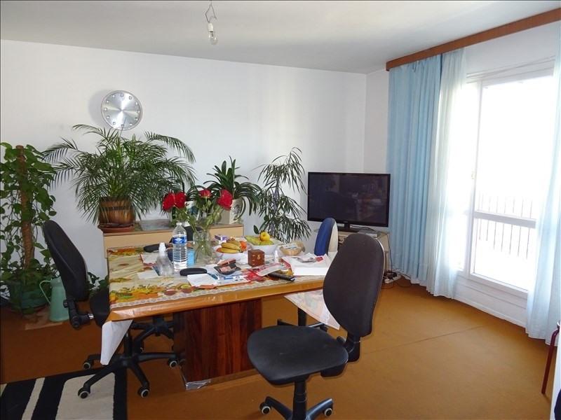 Vente appartement Garges les gonesse 129500€ - Photo 2