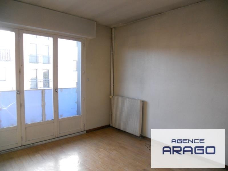 Vente appartement Les sables d'olonne 142000€ - Photo 1