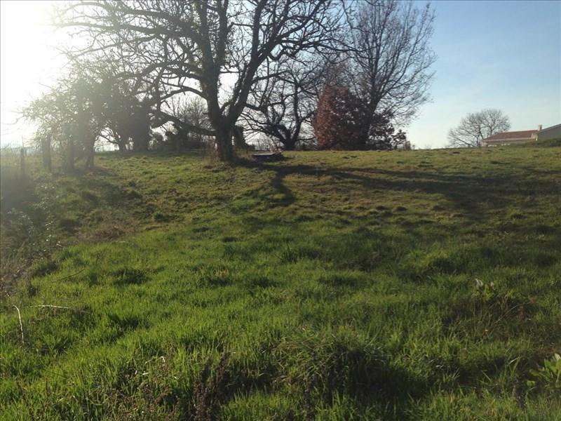 Verkoop  stukken grond Saint-romain-de-surieu 96000€ - Foto 5