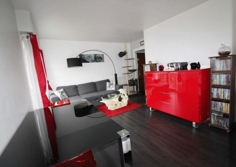 Vente appartement Maurepas 189000€ - Photo 3