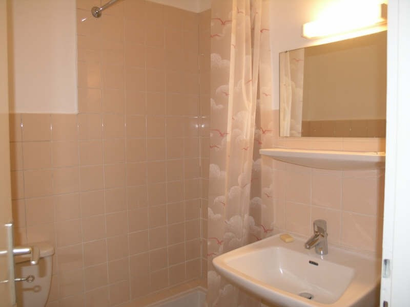 Rental apartment Saverne 420€ CC - Picture 5