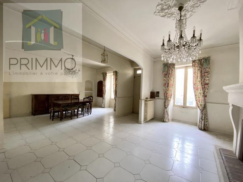 Vente maison / villa Cavaillon 299900€ - Photo 2