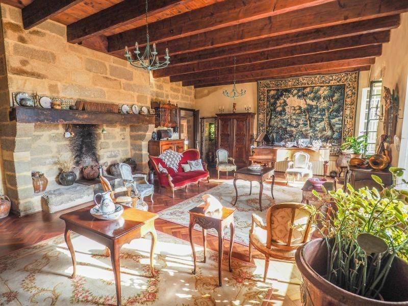 Verkoop van prestige  huis Uzes 649000€ - Foto 2