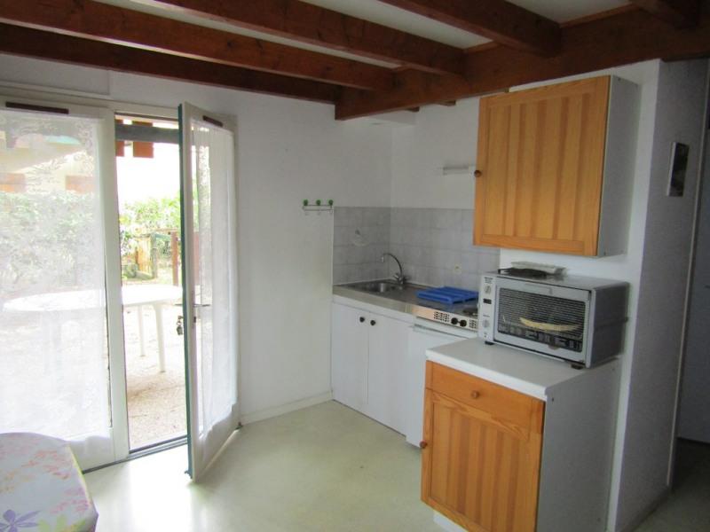 Verkauf haus Lacanau 123800€ - Fotografie 3