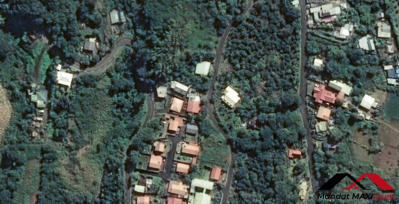 Vente terrain Saint joseph 67000€ - Photo 1