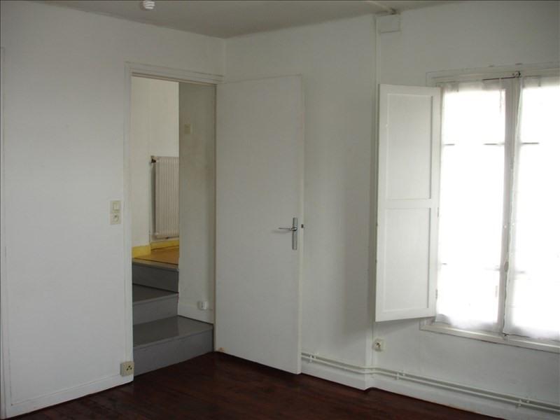 Rental apartment Toulouse 465€ CC - Picture 1