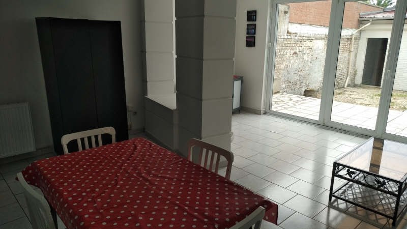Rental apartment Arras 450€ CC - Picture 5