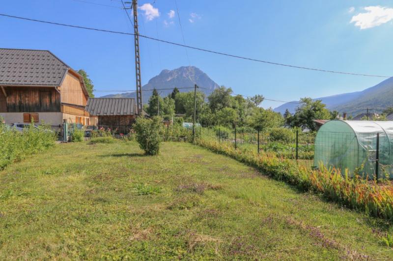 Sale house / villa La motte en bauges 170000€ - Picture 10