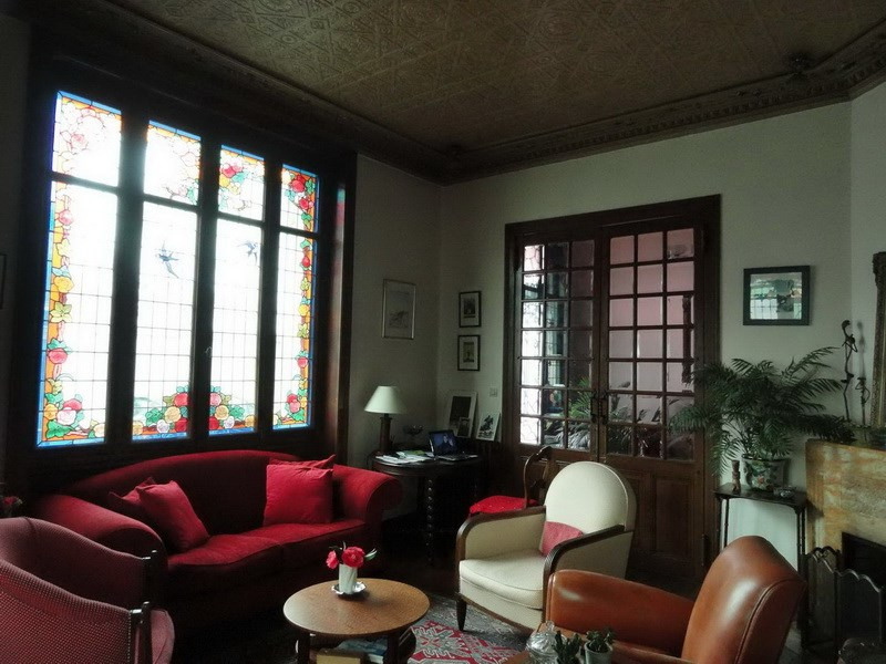 Deluxe sale house / villa Angers 540 000€ - Picture 5