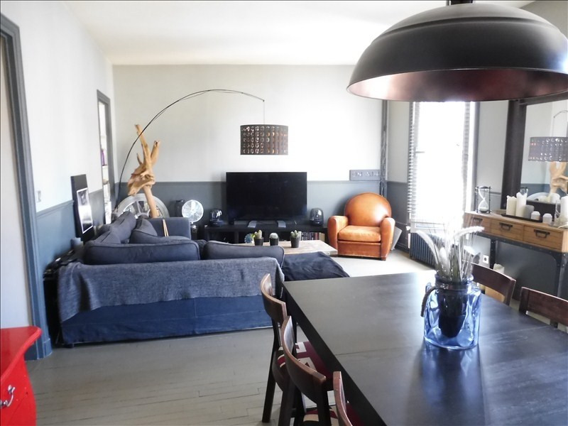 Sale apartment Le raincy 269 000€ - Picture 1
